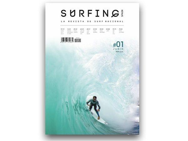 NUEVA REVISTA DE SURF