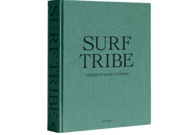 TE RECOMENDAMOS EL LIBRO SURF TRIBE
